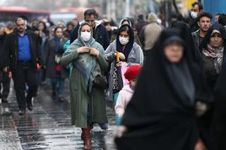 Coronavirus kills 12, up to 61 infected in Iran: minister