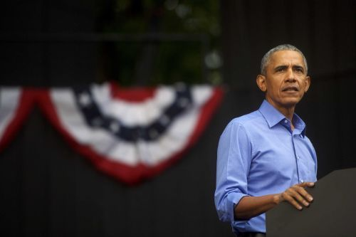 Former President Obama decries violence in call for change amid George Floyd protests