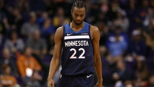 Timberwolves need Andrew Wiggins 'to be a main contributor,' team president says