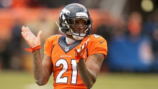 Broncos reportedly agree to trade Aqib Talib to Rams