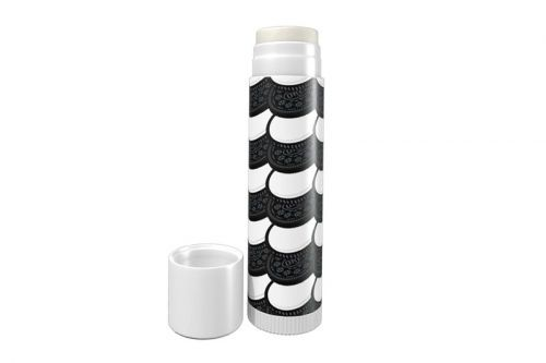 """Oreo Is Releasing a Crème Filling-Flavored """"Stuf"""" Lip Balm"""