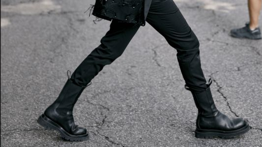 21 Pairs of Lug-Soled Boots That Prove the Chunky Footwear Trend Is Still Going Strong