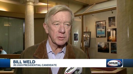 CloseUp: What does a win look like for Weld in NH?