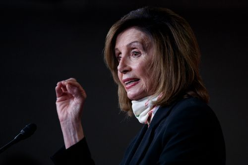 Pelosi to unveil sweeping police reform bill next week