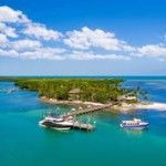 Florida Keys recovers post Irma, more than 70% accommodation running