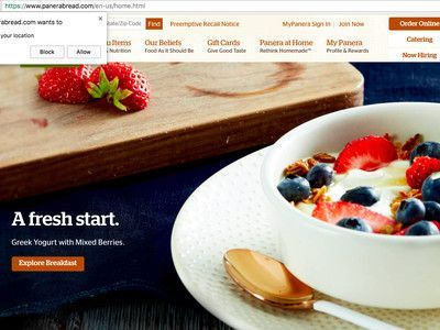 Panera Bread Data Breach Could Affect 37 Million Consumers