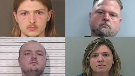 Pike County suspects look forward to 'vindicating their names in court,' attorney says
