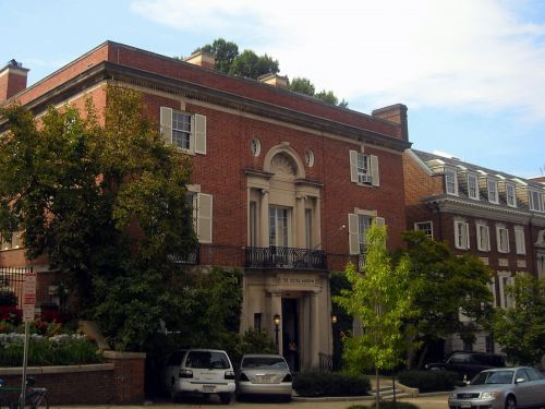 Jeff Bezos's $23 million mansion is a big reason he will pick the Washington DC-area for HQ2