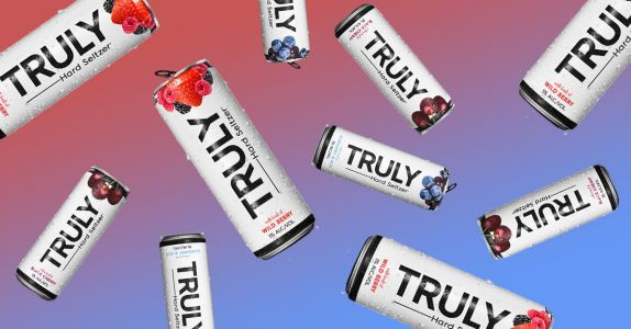 10 Things You Should Know About Truly Hard Seltzer