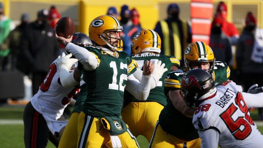 Aaron Rodgers completes offseason training before start of Packers camp, per report
