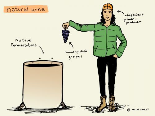 What Really Is Natural Wine?