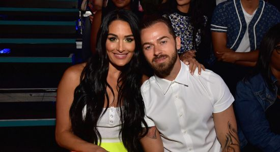 Nikki Bella ~Finally~ Labels Her Relationship With Artem Chigvintsev: 'We're Boyfriend and Girlfriend'
