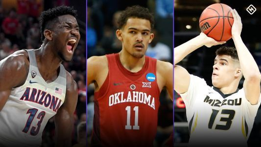 NBA Mock Draft 2018: Suns stay close to home; Magic find franchise point guard
