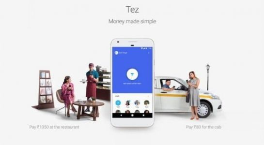 Google launches Tez, a mobile payments app built for India