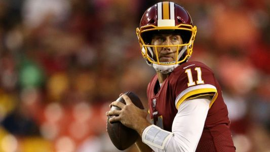 NFL playoff chances update: Redskins, Packers see odds drop after Week 9 losses