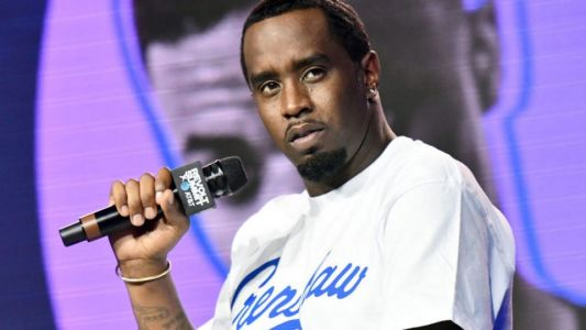 Diddy Pens Letter To Corporate America Demanding Change