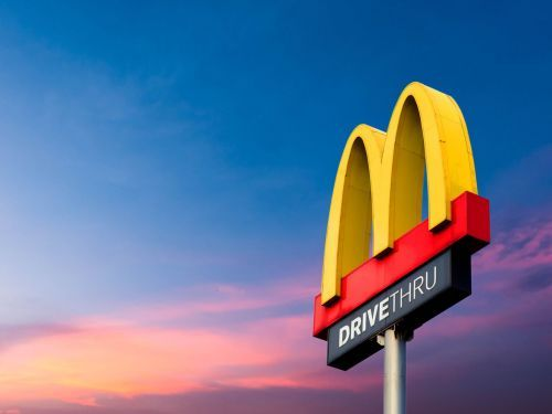 Not a Punchline: McDonald's Branches in Austria Are Now Outposts for the U.S. Embassy