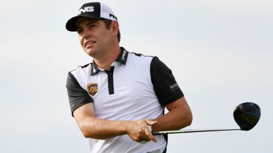 PGA Championship 2018: Louis Oosthuizen withdraws just before tee time