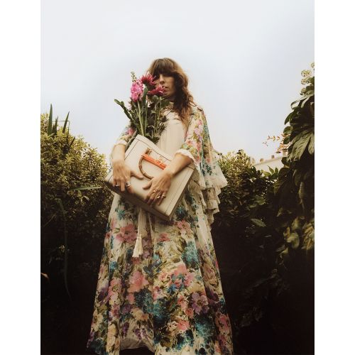 Issue 66 Is Out Now! As Seen Inside, Ten Meets The Multi-Talented Lou Doillon