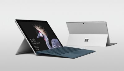 Microsoft launches new Surface Pro with LTE, starting at $799 and shipping globally on June 15