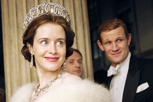 You need this book if you're watching 'The Crown'