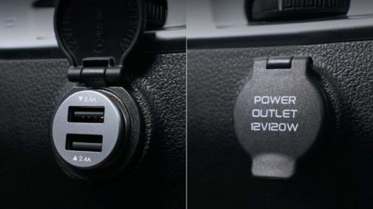 This Powerful, $7 USB Car Charger Is Basically Invisible When Plugged In