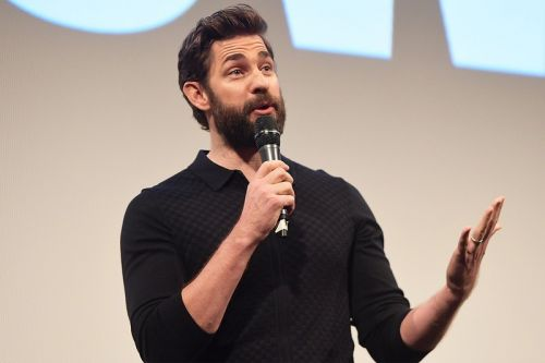 John Krasinski Sells YouTube Series 'Some Good News' to ViacomCBS