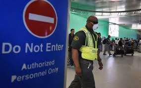 Travel warning issued to UK travellers as Ebola spreads in Congo Republic