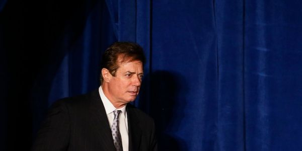 Paul Manafort's chances of flipping against Trump just went through the roof