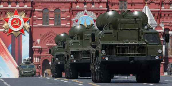 The US Army thinks Russia's and China's militaries will peak in a decade, and it's making plans now to fight them
