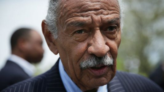 Rep. John Conyers Reportedly Settled Complaint Involving Unwanted Advances