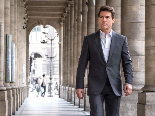 'Mission Impossible: 7' had to stop filming in Venice because of Italy's coronavirus lockdown