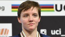 Kelly Catlin, U.S. Olympic Medalist, Dies At Age 23