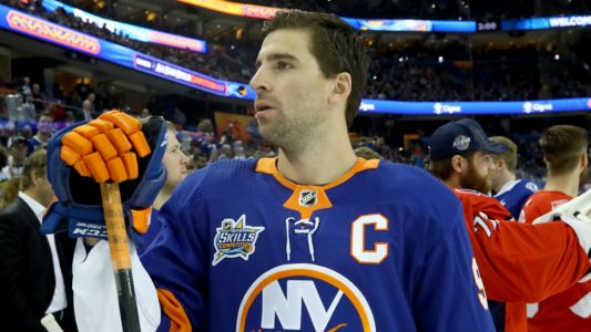 NHL free agent rumors: John Tavares to meet with five teams, report says