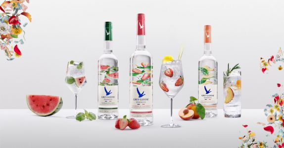 Why Every Bar Should Be Pouring GREY GOOSE® Essences