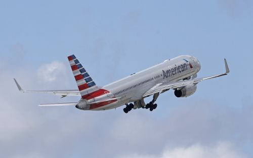 2 Muslim men say their American Airlines flight was cancelled because the crew 'didn't feel comfortable' with them on board