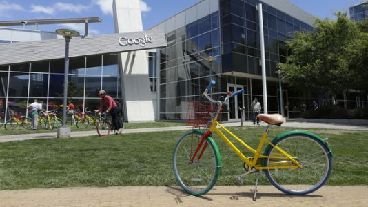 3 Female Former Employees Sue Google Over Alleged Gender Pay Discrimination