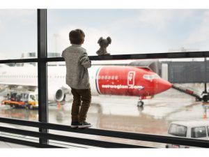 Norwegian Holidays Has Relaunched to Give Customers an Even Better Package Travel Experience