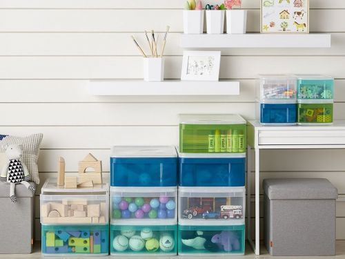 50 brilliant organization ideas for around the house - all under $50
