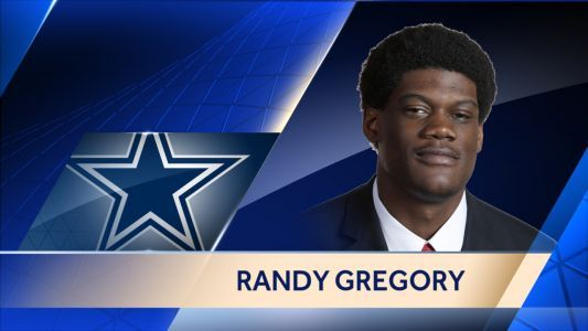 Randy Gregory reinstated by NFL