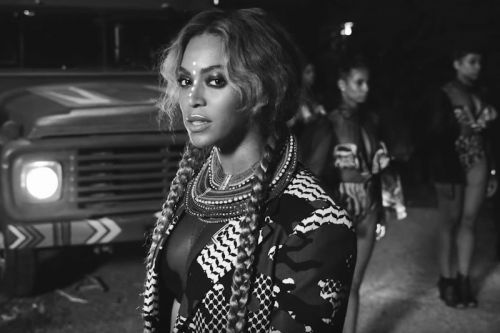 Gucci & Beyoncé Join Forces to Provide Clean Water to Africa
