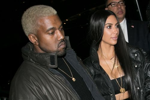 "Kim Kardashian Is Sick and Tired of People Questioning Kanye's Mental Health: He's Just ""Years Ahead of His Time"""