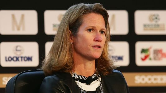 Kathy Carter leaving MLS and SUM