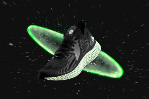 Adidas' New Pack Is Inspired by Iconic 'Star Wars' Starships