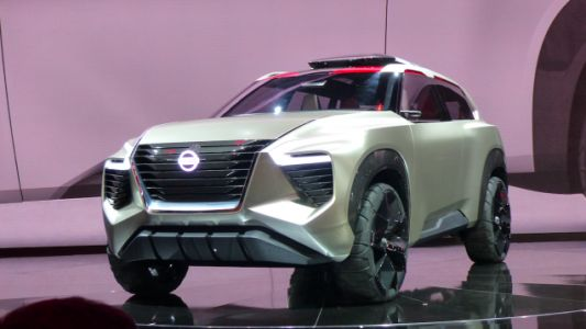 The Nissan Xmotion Concept Is Neither A New Z Nor A New GT-R