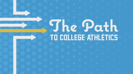 An inside look at the college recruiting process for students-athletes