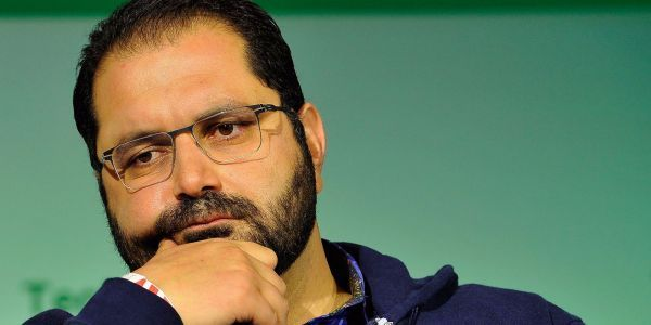Shervin Pishevar, accused of sexual misconduct by 6 women, resigns from Sherpa Capital