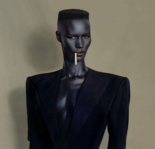 A new Grace Jones exhibition will explore image and the gender binary