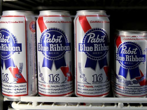 Cheap Beer Enthusiasts Might Have to Pour One Out for PBR
