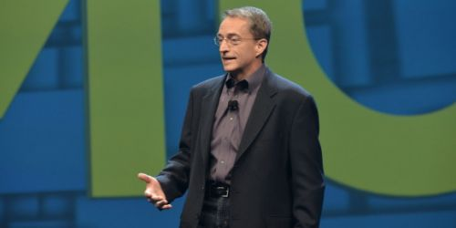 Glassdoor: VMware's Pat Gelsinger is CEO of the year, Facebook's Mark Zuckerberg drops 39 spots